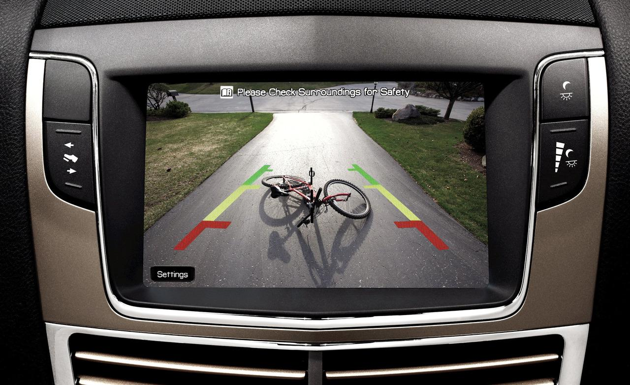 Rearviewcamerareviews on reversing camera with gps